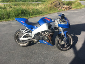2003 Buell Firebolt XB9R For Sale