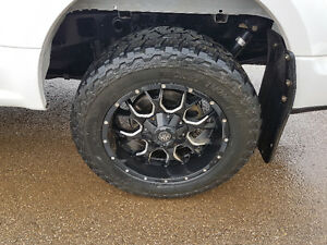 20x10 Mayhems & Mickey Thompson ATZ
