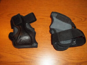 Hand Protectors   'Rollerblade' brand  Size suitable for 9-12
