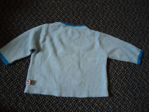 Boys Size 24 Months Cookie Monster Sweater Kingston Kingston Area image 2