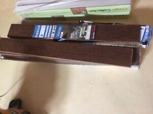 engineered floor and laminate