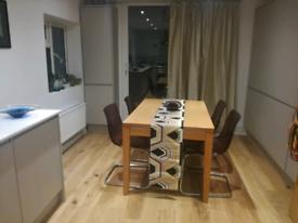Work/ kitchen table