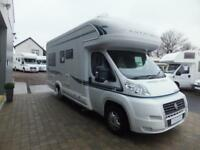 Auto Trail Apachie 634L four berth motorhome for sale