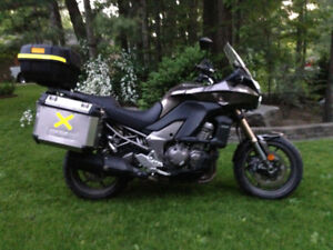 Motorcycle for Sale - Sport Touring