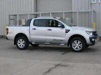 Ford Ranger 3.2TDCi ( 200PS ) ( EU5 ) 4x4 Wildtrak Double Cab