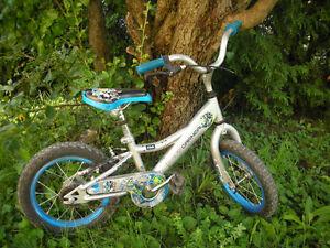 Vélo pour enfant Louis Garneau - f-14