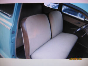 Wanted- FRONT SEAT for 1942-48 Ford Sedan Coupe