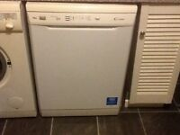 Standard 2year old dishwasher , perfect working order , immaculate