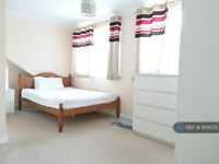 1 bedroom in Stockwell Close, Bristol, BS16 (#804375)