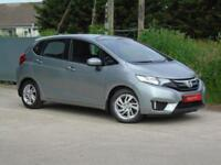 Honda Jazz 1.3 i-VTEC ( 102ps ) ( s/s ) 2016MY SE