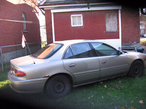 1998 Buick Century Sedan Kitchener / Waterloo Kitchener Area image 4