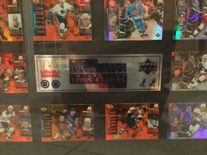 1994 Hockey All-Star collection