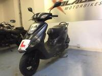 Yamaha XC 125 E VITY Automatic Scooter, 2011 Model, Just been Serviced