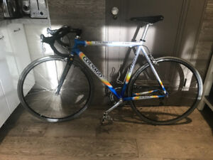 Colnago chic full Campagnolo Daytona bicycle for sale