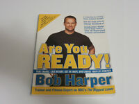 Are You Ready!  Take Charge, Lose Weight, Get in Shape...