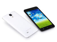 """5"""" inch 8GB 13MP Android Smartphone Mobile Phone Dual Sim Quad Core 3G Unlocked - Memory card slot"""