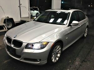 2011 BMW 3-Series 328i X-Drive, M73 Executive Edition
