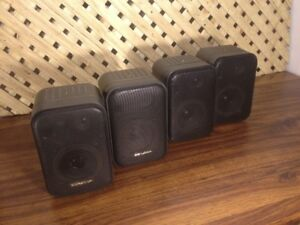 Vintage Speakers for Sale: