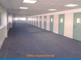 Co-Working * Portal way - W3 * Shared Offices WorkSpace - London