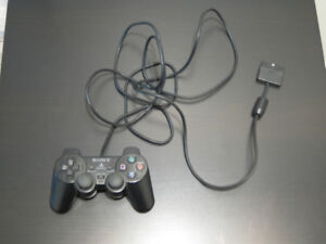 PlayStation 2 gamepad