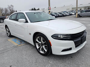 2015 Dodge Charger RT Road/Track,Nav,Leather,Bluetooth