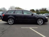 2011 SEAT EXEO 2.0 TDI CR SE Tech 5dr [143] Estate