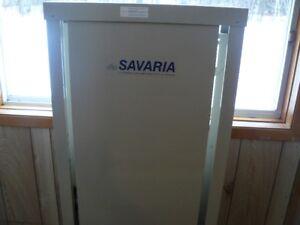 Plate-forme 3 niveaux Savaria pour chaise roulante