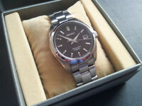 Seiko Spirit SARB033 Automatic Watch Made in Japan Watch