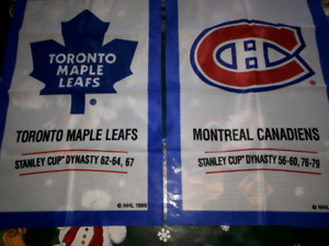 NHL Stanley Cup Dynasty teams from the 1990s$10 each or 2 for 15