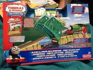 Thomas and friends track master Kitchener / Waterloo Kitchener Area image 1