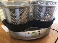 Tefal Vitacusine steamer 3 in 1