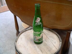 plusieurs bouteille antique a différent prix