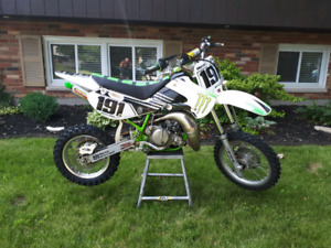 Nice KX65