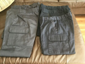 Men's workpants