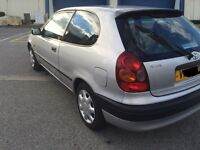 Toyota Corolla Great condition Great engine Low miles