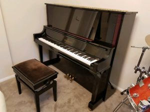 ˃˃˃˃PRICE REDUCED ˂˂˂˂ William Knabe Upright Grand Piano