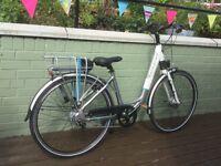 Ladies Giant Electric Bike