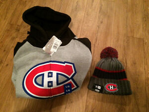 Canadians Gear Go Habs
