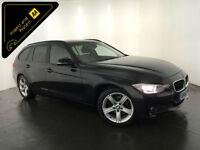 2012 62 BMW 320D SE TOURING AUTOMATIC ESTATE SERVICE HISTORY FINANCE PX