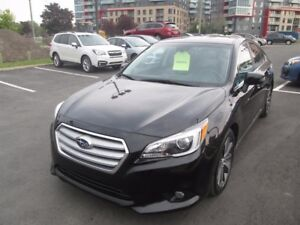 Subaru Legacy 3.6R LIMITED EYESIGHT 2016