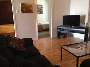 logement 4 Chambres, TOUT INCLUS. Disponible 1 mai 2017