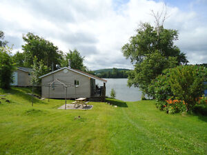 Maison à vendre 8, chemin Domaine du Lac, Hébertville Lac-Saint-Jean Saguenay-Lac-Saint-Jean image 3