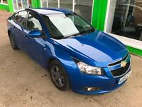 2010 Chevrolet Cruze 2.0VCDi ( 125ps ) LS - 2 F Keepers - Cambelt done - 2 Keys