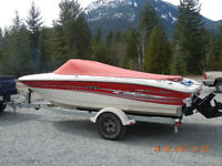 18.5 Ft. Sea Ray Sport - 2004