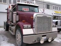 Freightliner Classic FLD120