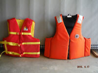 MUSTANG CLASSIC INDUSTRIAL FLOATION VEST