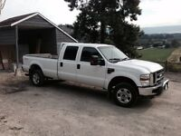Ford F-350 Super Duty FOR SALE!