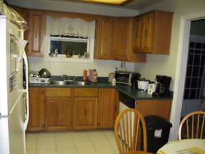 Furnished Room with Bathroom - EVERYTHING Included St. John's Newfoundland image 7