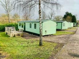 Lake District Holiday home for sale, 12 month season, pet friendly, NO AGE LIMIT