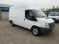 2011 Ford Transit 350 Lwb 115PS Maintenance, Utility Workshop Fitter Van